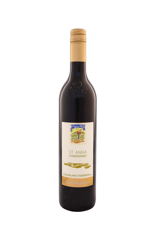 Chardonnay St. Anna - Ortswein