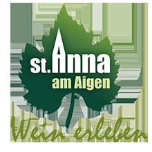 St. Anna am Aigen - Wein erleben