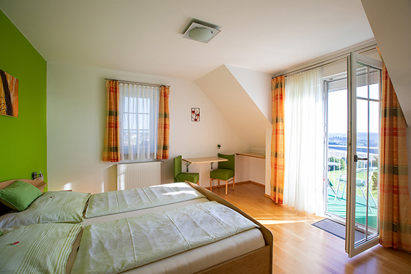 Familie Grießbacher - Zimmer