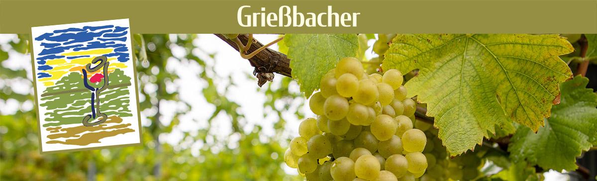 Weinbau Grießbacher
